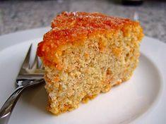 Mandel - Möhren Kuchen mit Apfel, ein gutes Rezept aus der Kategorie Kuchen. Bewertungen: 16. Durchschnitt: Ø 4,1.