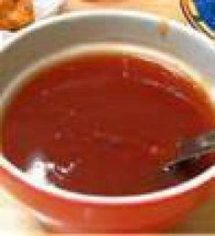 Sweet and Sour Sauce Recipe/Crab Rangoon