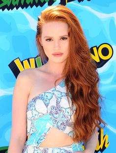 Madelaine Petsch attends the 4th Annual Just Jared Summer Bash in LA http://celebs-life.com/madelaine-petsch-attends-4th-annual-just-jared-summer-bash-la/ #madelainepetsch