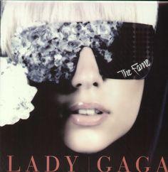 Lady GaGa - The Fame, Silver