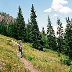 15 Best Hiking Trails