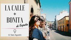 La calle más bonita de España