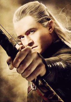 Legolas again...