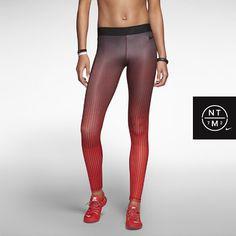Nike Pro England Print Women's Tights