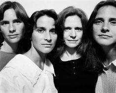 4 hermanas, 36 años