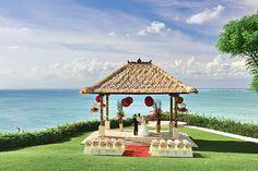30+ Amazing Wedding Venues Around the World - Ayana Resort & Spa Bali