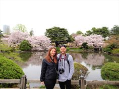 Tokyo – Cherry Blossom Season