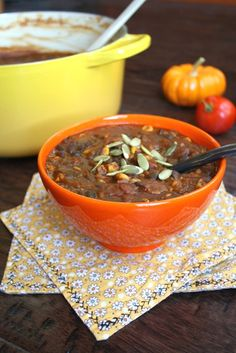 1000+ images about farro recipes on Pinterest | Black bean chili ...