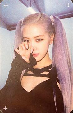 Kpop Girl Groups, Korean Girl Groups, Kpop Girls, Park Chaeyoung, Rose Park, Clueless Outfits, Blackpink Fashion, Twitter Header Aesthetic, Rose Photos