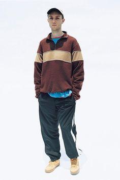menswear mode style fashion outfit tenue homme streetwear