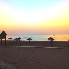 Shatti beach - Muscat, Oman. Loved the beach when I was there in 1997 with the Navy.