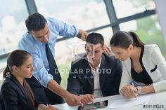 http://it.dollarphotoclub.com/stock-photo/business people in a meeting at office/56153555Dollar Photo Club milioni di immagini stock per 1$ l'una