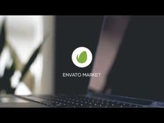 """After Effects intro template """"Minimal Logo"""""""