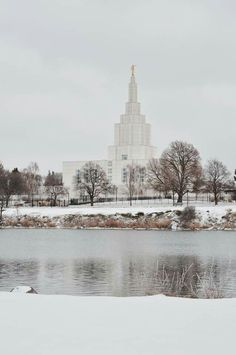 The house of the Lord is the most sacred place of worship on earth. It is a holy place (of peace, inspiration, and learning) set apart from the rest of the world—where we can draw closer to God. ... Learn more facebook.com/TemplesoftheChurch and #passiton. #ShareGoodness Mormon Temples, Lds Temples, Idaho Falls Temple, Temple Pictures, Set Apart, Mormons, Daughter Of God, Book Of Mormon, Lds Quotes