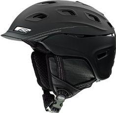 Smith Optics Unisex Adult Vantage Snow Sports Helmet #ski helmet #snowboard helmet # snow helmet