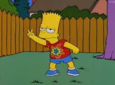 Relatable Pictures Of Bart Simpson Bart Simpson, Simpson Wave, Cartoon Icons, Cartoon Memes, Cartoon Edits, Cartoon Art, The Simpsons, Simpsons Quotes, Cartoon Wallpaper