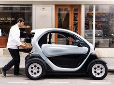 #Renault #Twizy - Blog #Autoreflex