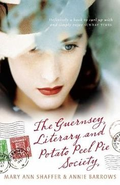 This is a charming story set just after World War II of a London writer who – by the serendipity of buying and selling second hand books – comes to know of the Guernsey Literary and Potato Peel Pie Society.