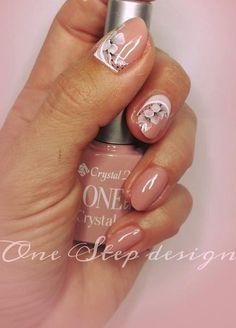 nails crystal nails ngel color gel nagelstudio nail art muster gel lac gel lak gel ngel nagelpflege und make up pinterest - Nailart Muster