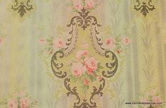 Victorian Wallpaper: