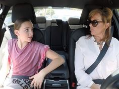 Dance Moms: Bonus Scene: Kendall Tells Jill Not to Fight with Abby (S5, E25) - YouTube