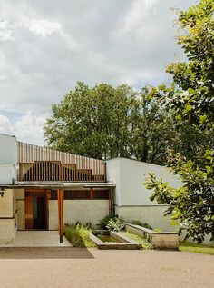 Maison Louis Carré by Alvar Aalto – Design & Trend Report - 2Modern