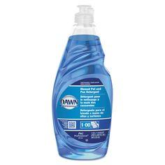 Dawn Dishwashing Liquid 38 oz 8-count
