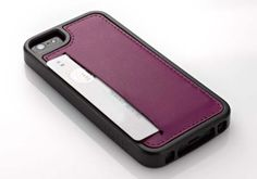Skech KAMEO Leather iPhone 5s Case
