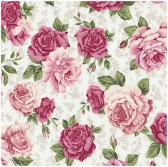 :) Vintage Flowers Wallpaper, Fabric Wallpaper, Flower Wallpaper, Paper Napkins For Decoupage, Decoupage Vintage, Vintage Paper, Shabby Fabrics, Colour Pallete, Pretty Wallpapers