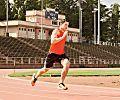 Three Benefits of Running Short Intervals