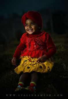 Laughter. beautiful-children-of-the-world