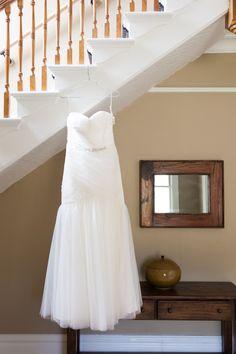 Amy Kuschel Wedding Dress <3   Natural Light Photography   @NLP Weddings @Amy Kuschel