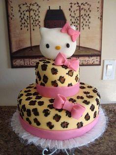 My 18th birthday cake!