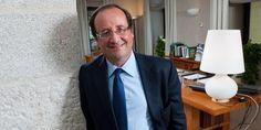 François Hollande sur Julie Gayet Elle souffre de cette situation. Ça brûle - lalibre.be