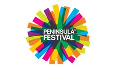 peninsula festival - logo design by themegroup - Logofi