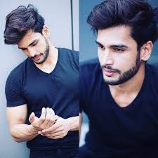 Rohit Khandelwal Mr World 💗 Hair And Beard Styles, Short Hair Styles, Smart Men, Great Hair, Facial Hair, Moustache, Haircuts For Men, Messy Hairstyles, Handsome Boys