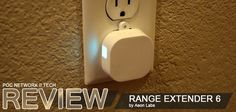 Z-Wave Reviews  Aeotec by Aeon Labs Range Extender 6 (ZW117) http://ift.tt/2nfzXoE