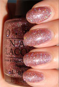 OPI Katy Perry Collection - Teenage Dream