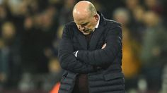Premier League relegation strugglers Hull City sacked manager Mike Phelan on Tuesday, the club said on Twitter.