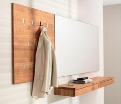 34 Lovely Proposals For Choosing Modern Coat Hanger – Coat Hanger Design Entry Way Design, Foyer Design, Wall Design, Coat Hanger, Home Office Decor, Home Decor Inspiration, Decoration, Decor Styles, Modern