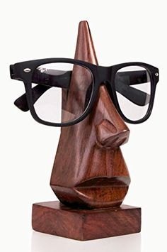 What a clever way to store his glasses when not in use. If he wears reading glasses, you may need to get more than one! Funny Valentine Gifts for Him,funny valentine gifts for husband