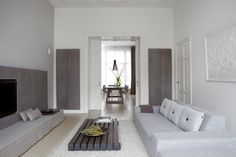 Remy Meijers, Apartment in the Hague, Netherlands