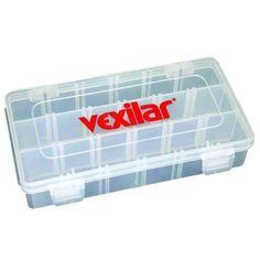 Brand New...Vexilar Tackle Bo... Going Fast!  http://www.thesurvivalplace.com/products/vexilar-tackle-box-only-for-ultra-pro-ppack?utm_campaign=social_autopilot&utm_source=pin&utm_medium=pin