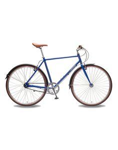 Foffa Urban Bike Blue
