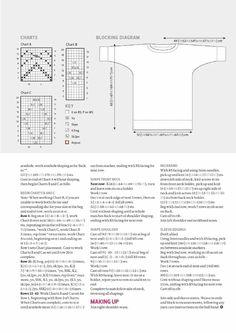 """Мобильный LiveInternet Модели из альбома """"The Knitter"""" №114 2017г    Gania - Дневник Gania  """