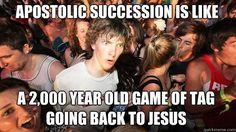 Apostolic Tag