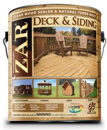 Zar Deck And Siding Stain On Pinterest 24 Pins
