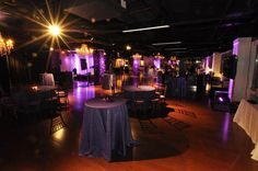 The Ivory Room | Social events venue | Columbus, OH