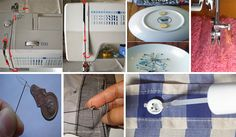 41 Sewing Hacks and Tips You Should Know
