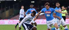 Serie A allOlimpico cè Lazio-Napoli: match decisivo per la corsa Champions